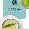 Matcha Supérieur/Superior Matcha