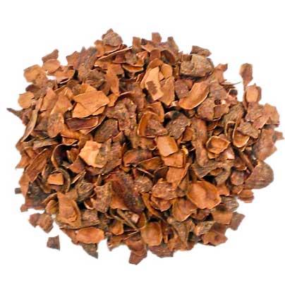 1 Thé de Cacao