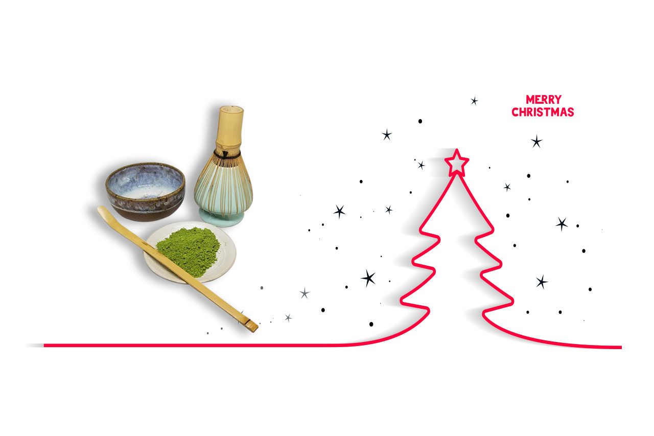 Boîte cadeau Zen pour Noël/ Zen gift box for Christmas